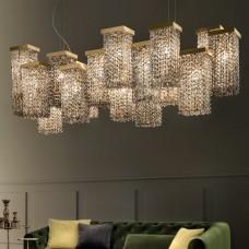 Đèn thả Luxury MGB90001