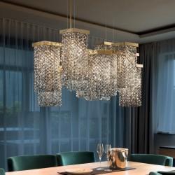 Đèn thả Luxury MGB90002