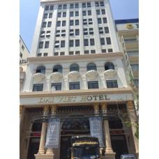 Khách sạn Đại Việt - Thanh Hóa