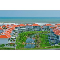 Khách sạn ven biển Đà Nẵng The Ocean Villas Đà Nẵng - MEGABOSS