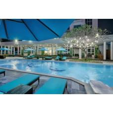 Khách sạn FLORA HOTEL RESIDENCE - MEGABOSS