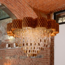 Đèn thả Luxury MGB90011