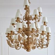 Đèn thả Luxury MGB90014