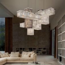 Đèn thả Luxury MGB90003