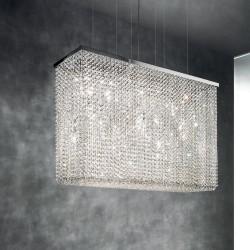 Đèn thả Luxury MGB90004