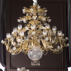 Đèn thả Luxury MGB90005