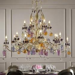 Đèn thả Luxury MGB90007
