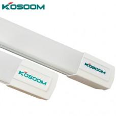 Đèn tuýp LED (tube LED) T8 liền máng Kosoom 36W T8-KS-LM36-1.2