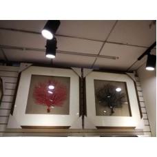 Tranh tường decor MGB-T50021